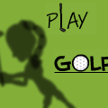 'Play Golf'