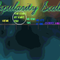 Popularity Scale updated