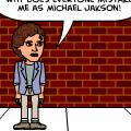 im I michael jakson?