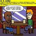 #16: Dia 3: Zano