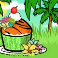 Cupcake Bit-Wars Entry #1