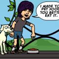 TotD: Pet Food