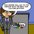 best pop culture bitstrip