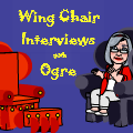 Wing Chair Interviews