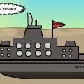 TotD: Navy