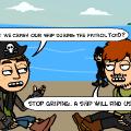 TotD: Pirate