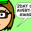 the avery-dawn awards