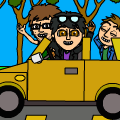 nedds road trip