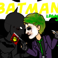 Batman: Legacy of The Joker (CANCELLED)