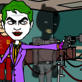 Batman: Jokers Revenge