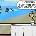 TotD: Surf