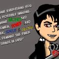 TotD: Greed
