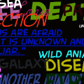 Humans Are Afraid Of...