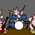 'Pig Rock'
