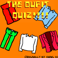 HOORAY SOME QUIZZES I MADE