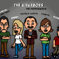 the kiekeboes