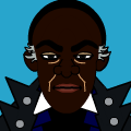 'Norm Lewis as Javert'
