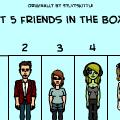 Five Friends Anthem