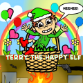 TERRY THE HAPPY ELF