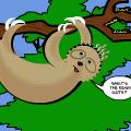 TotD: Sloth
