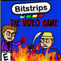 bitstrips the video game