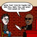 TotD: The Matrix