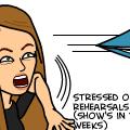 STREESSSSED
