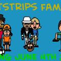 Bitstrips Family