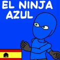 El Ninja Azul [ESPAÑOL]