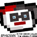 Pixel Harley Quinn [100th]