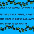 Contest!!
