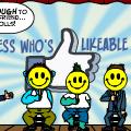 TotD: Likeable