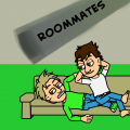 Roommates(Short)