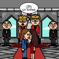 princess proposal