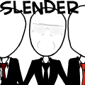 Dawn of the Slender