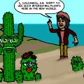 Factus of the Cactus
