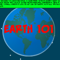 Earth 101