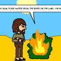 The Burning Bush 7