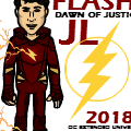DCEU: The Flash