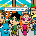 Cartoon Junior High: Tweenage Toonz