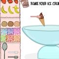 remix your ice cream bowl
