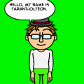 My First Bitstrips