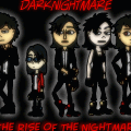 Darknightmare: Rise Of The Nightmares