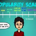 Popularity Scale REMIX