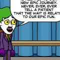 Dixie's Epic Journey