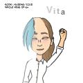 #HairGoals @Vita