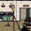 TotD: Sweep