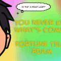 Fortune Teller Adam