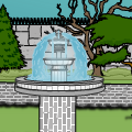 FountainScene