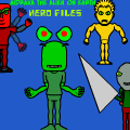 Hero Files